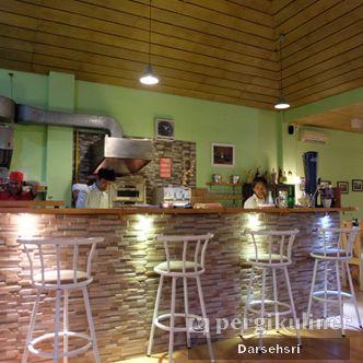 Foto Interior di Giuliani Ristorante e Pizza