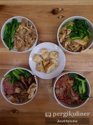 Foto 4 - Makanan di Ncek Legenda Noodle Bar oleh JC Wen