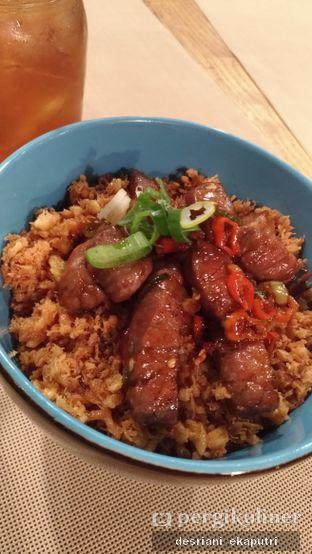 Foto 2 - Makanan di Sunny Side Up oleh Desriani Ekaputri (@rian_ry)