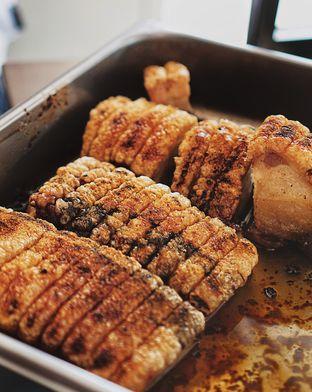 Foto 1 - Makanan di Ayam & B2 Panggang TGR 99 oleh @Sibungbung