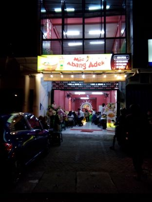 Foto review Abang Adek oleh Arindi Maharani 1