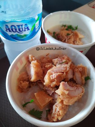 Foto review KFC oleh Jenny (@cici.adek.kuliner) 2