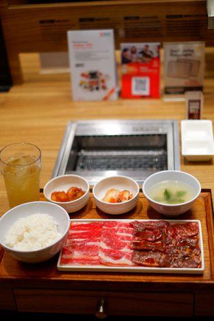 Foto 6 - Makanan di Yakiniku Like oleh Hendry Jonathan