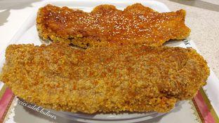 Foto 1 - Makanan di Hot Star oleh Jenny (@cici.adek.kuliner)