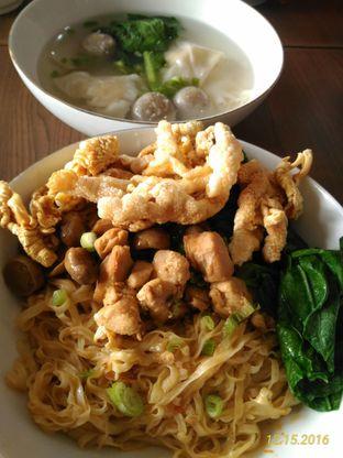 Foto 5 - Makanan di Bakmi 53 oleh Bang Ibrahim