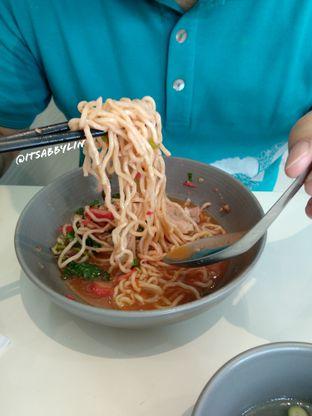 Foto 2 - Makanan di Bakmi Siantar Ko'Fei oleh abigail lin