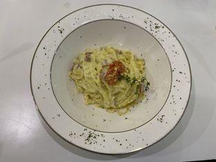 Foto 2 - Makanan di D'Comic Cafe oleh Rinoa Devi