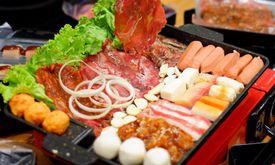 Bak Bak Korean BBQ