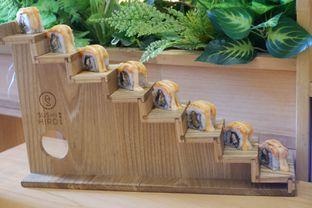 Foto 4 - Makanan di Sushi Hiro oleh Deasy Lim