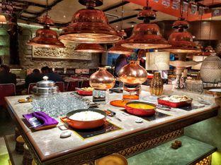 Foto 2 - Interior di The Royal Kitchen oleh Amanda Moixmanda