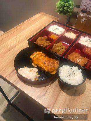 Foto 4 - Makanan di Studio Katsu oleh huseinnasyim