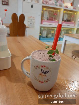 Foto 2 - Makanan di MyBunBun Rabbit Cafe oleh Selfi Tan