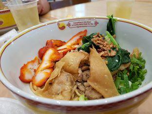 Foto 1 - Makanan di Golden Lamian oleh Siti Hiroshi
