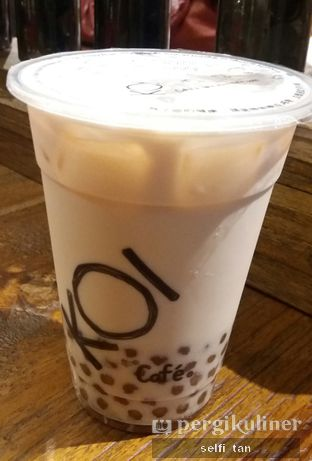 Foto review KOI Cafe oleh Selfi Tan 1