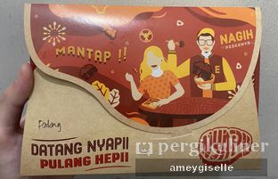 Foto review Nyapii oleh Hungry Mommy 4