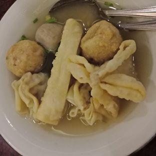 Foto 4 - Makanan(Bakso Enggal Malang) di Bakso Enggal Malang oleh Elena Kartika