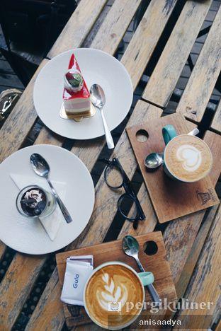 Foto 3 - Makanan di One Eighty Coffee and Music oleh Anisa Adya