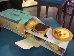 Foto 2 - Makanan di Hokkaido Baked Cheese Tart oleh Prido ZH