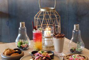 Foto Lalla Restaurant
