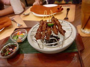 Foto 3 - Makanan(Beef sAtay) di Seribu Rasa oleh Threesiana Dheriyani