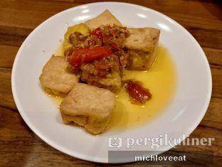 Foto 2 - Makanan di Sambal Khas Karmila oleh Mich Love Eat