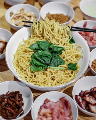 Foto review Ncek Legenda Noodle Bar oleh Belly Culinary 1