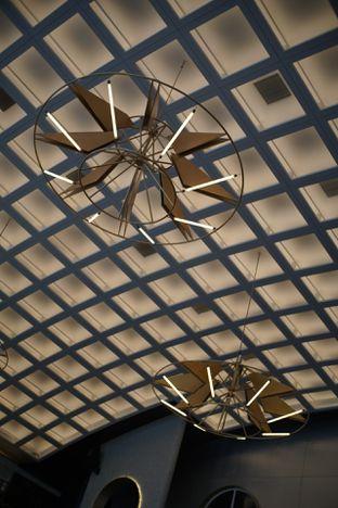 Foto 13 - Interior di Above and Beyond oleh Fadhlur Rohman