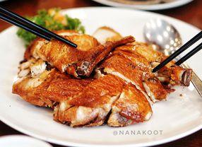 12 Restoran Chinese Food di Jakarta Barat Untuk Merayakan Imlek 2018