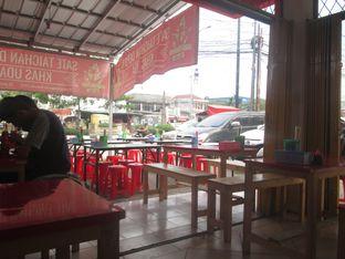 Foto 2 - Interior di Sate Taichan Khas Uda oleh Erika  Amandasari