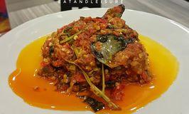 Redbox Manadonese Food By BOX Inc.