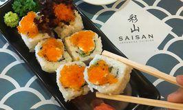Saisan Japanese Cuisine