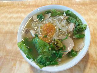 Foto 1 - Makanan di Bihun Bebek Beijing oleh Cantika | IGFOODLER