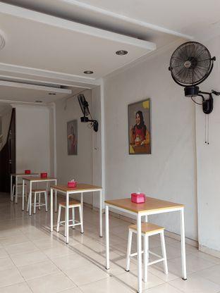 Foto 3 - Interior di Chacha Bubur Goreng oleh Mouthgasm.jkt
