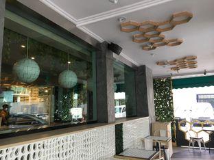 Foto 6 - Interior di Yu Cha oleh Deasy Lim
