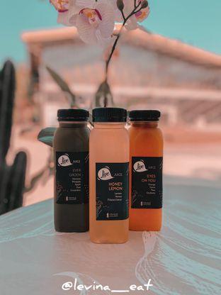 Foto review Oranje Juicery oleh Levina JV (IG : levina_eat ) 5