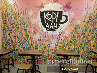 Foto 3 - Interior di Kopi Aah oleh Ladyonaf @placetogoandeat
