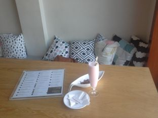 Foto 1 - Makanan di Fukudon Coffee N Eatery oleh acepranata