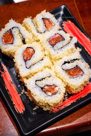 Foto 7 - Makanan di Sushi Masa oleh Indra Mulia