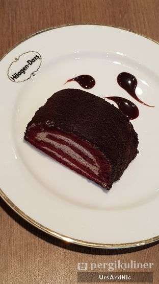 Foto 3 - Makanan di Haagen - Dazs oleh UrsAndNic