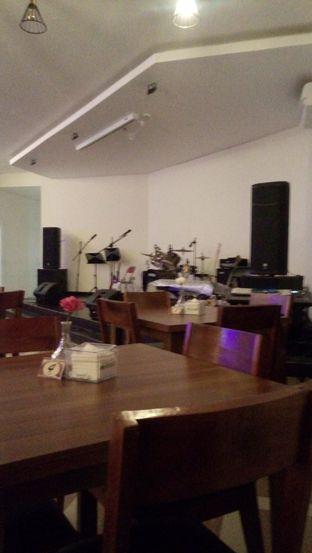 Foto 4 - Interior di D'Jawa Cafe & Resto oleh Julia Intan Putri