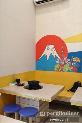 Foto review Kitamura Shabu - Shabu oleh Sillyoldbear.id  9