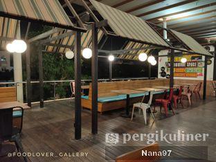 Foto 4 - Interior di Mokka Coffee Cabana oleh Nana (IG: @foodlover_gallery)