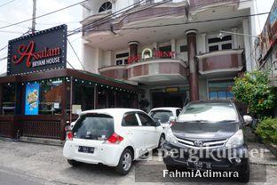 Foto review Assalam Bryani House - Mesir Boutique Hotel oleh Fahmi Adimara 3