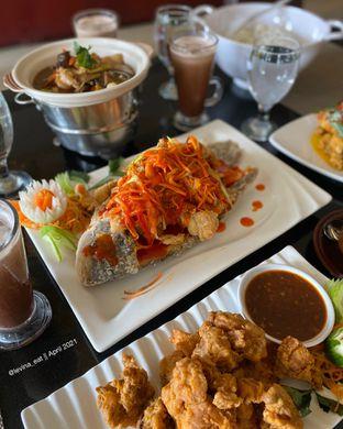Foto 1 - Makanan di Istana Nelayan - Istana Nelayan Hotel oleh Levina JV (IG : @levina_eat & @levinajv)