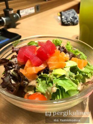 Foto 5 - Makanan di Genki Sushi oleh Ria Tumimomor IG: @riamrt