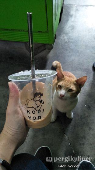 Foto 1 - Makanan di Kopi Yor oleh Mich Love Eat