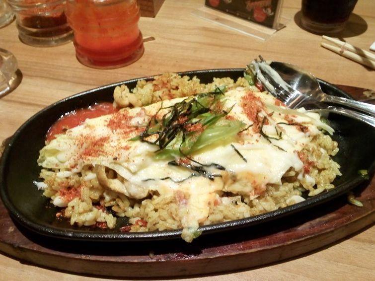 Peringkat 10 Restoran Tempat Makan Enak Di Plaza Surabaya Di