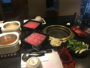 Foto 2 - Makanan di Hachi Grill oleh Bread and Butter