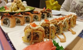 Hanei Sushi