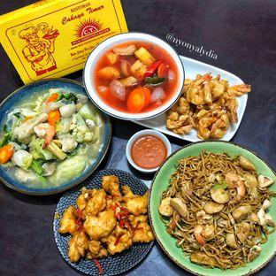Foto review Cahaya Timur Restoran oleh Lydia Adisuwignjo 1